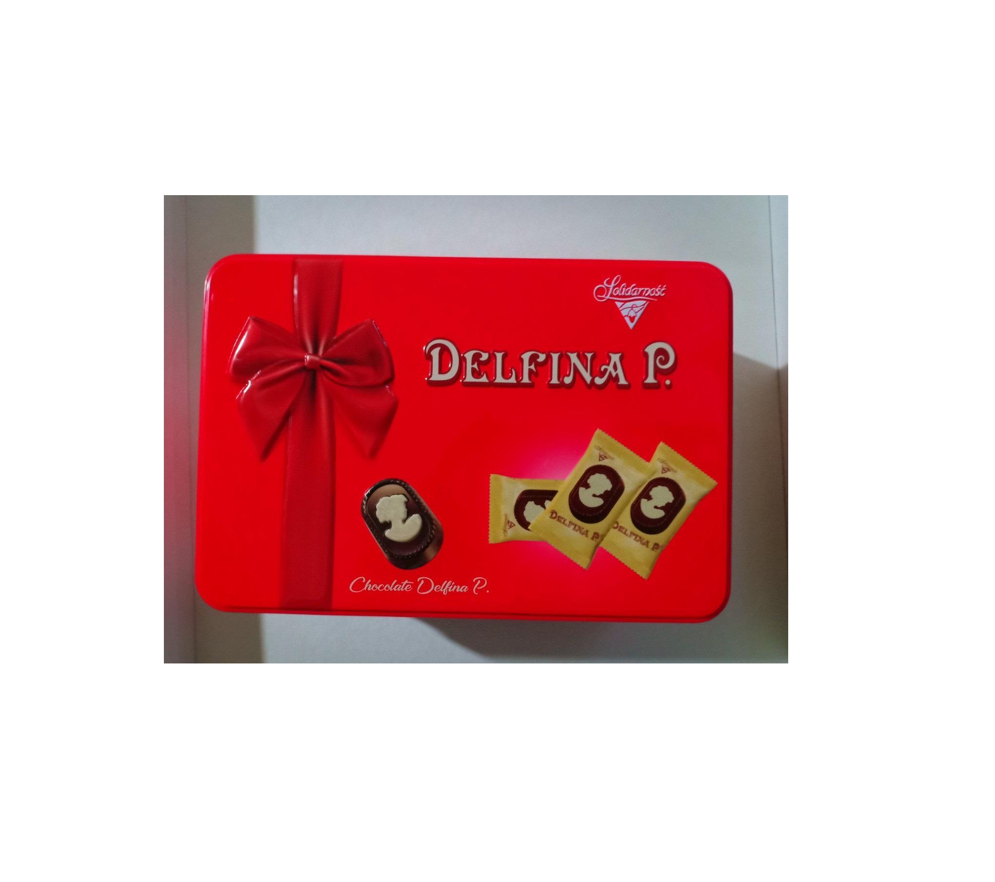 Bánh Balan Defina 220g