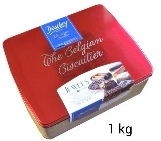 Bánh desobry 1kg