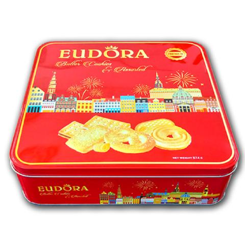 Bánh Eudora 574g