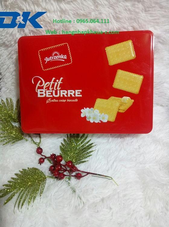 Bánh Petit Beurre 400g Mới