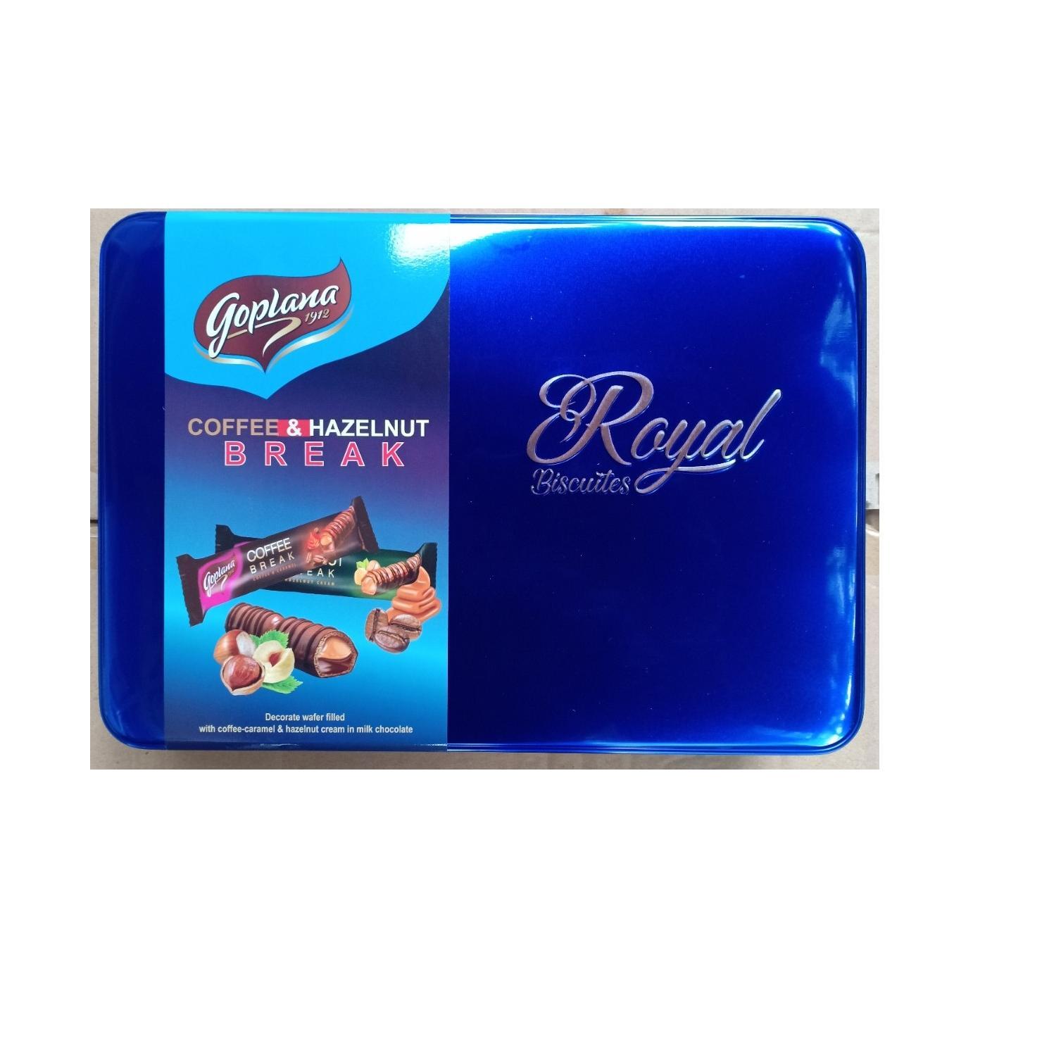 Bánh quy Balan Royal 432g