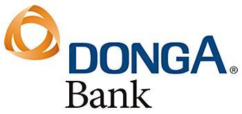 dong á bank