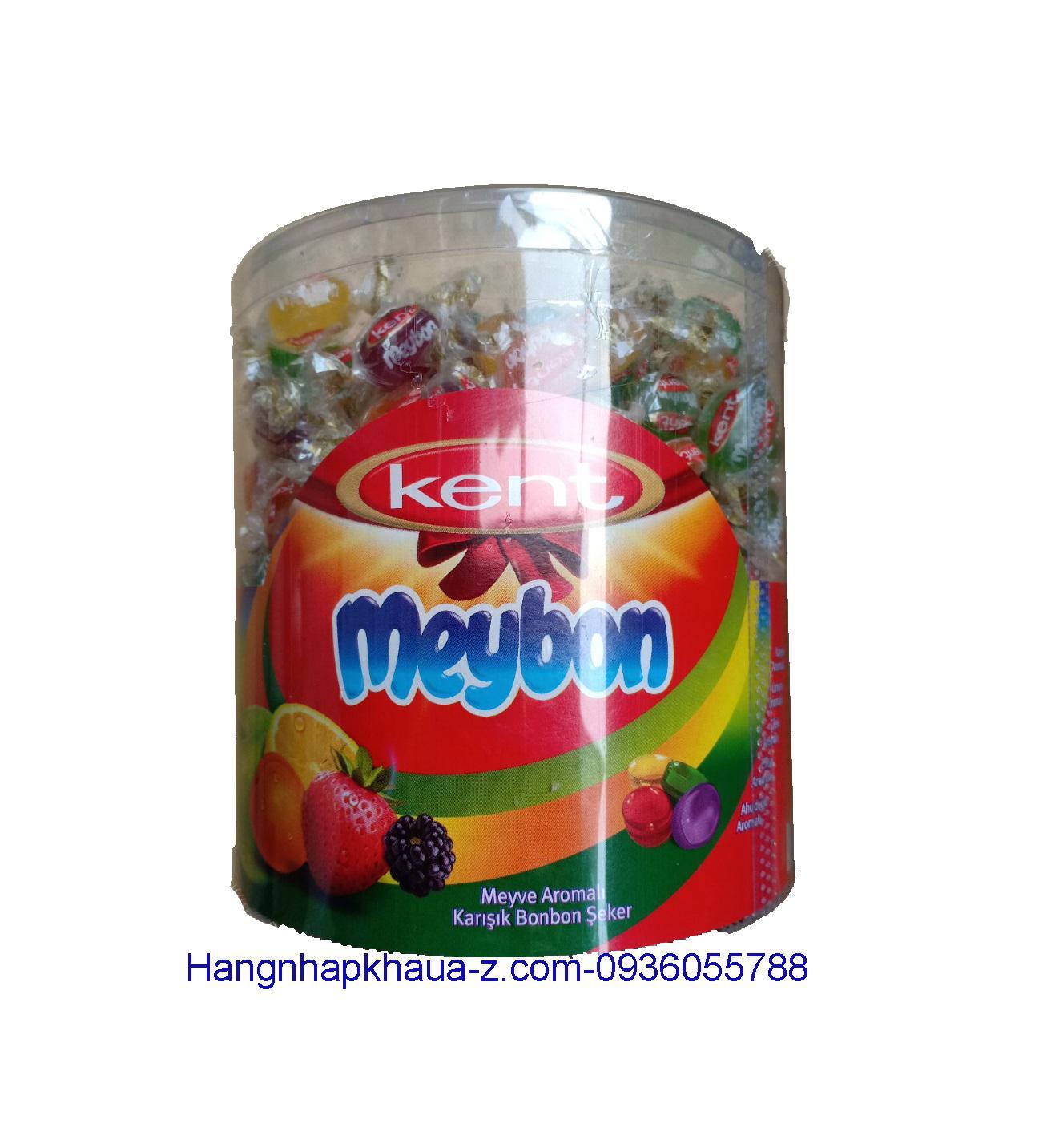 Kẹo Kent Meybon 504g