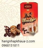 Kẹo Roshen Coffeelike  hộp giấy  300g