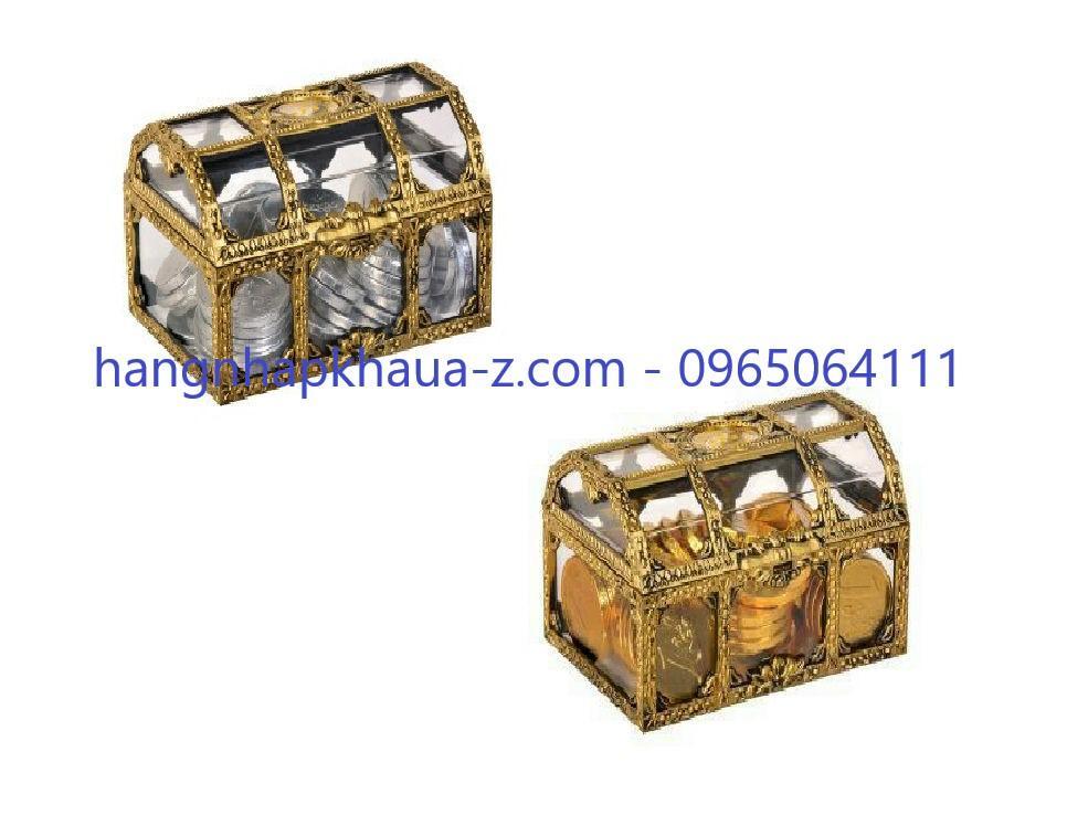 Kẹo Socola đồng tiền 112g