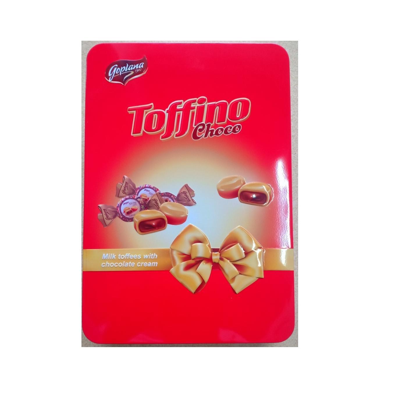 Kẹo Toffino Choco 320g new